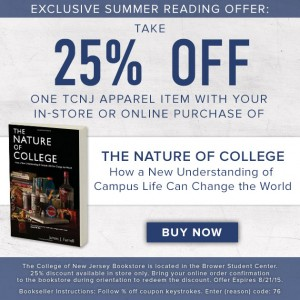 Summer reading coupon 2015